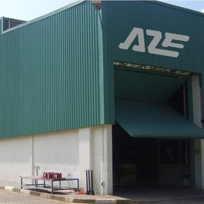 AZ Foundry Brazil