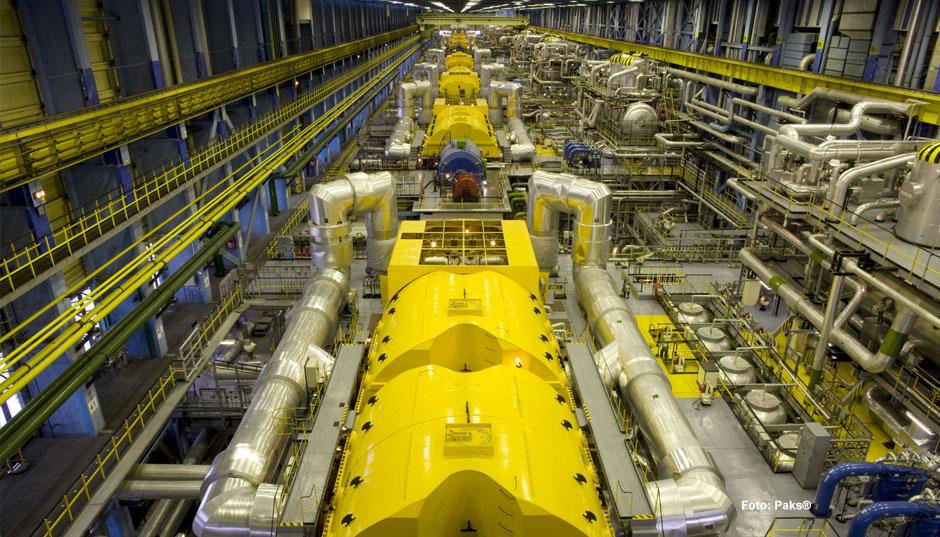 Válvula de macho para instalaciones nuclearesAZ Armaturen
