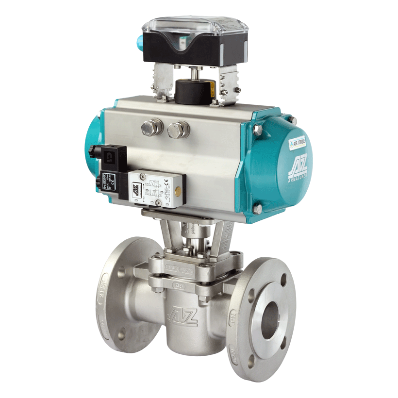 valve automation and remote actuation
