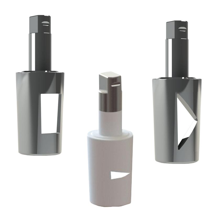 control valve plug valve