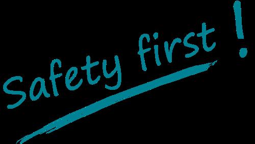 safety first az armaturen