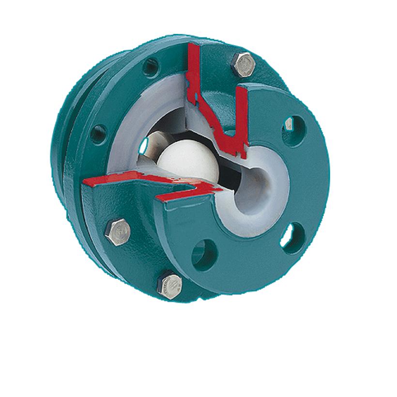 Armaturen industrie  AZ-Armaturen - cavity free plug valves for the industry